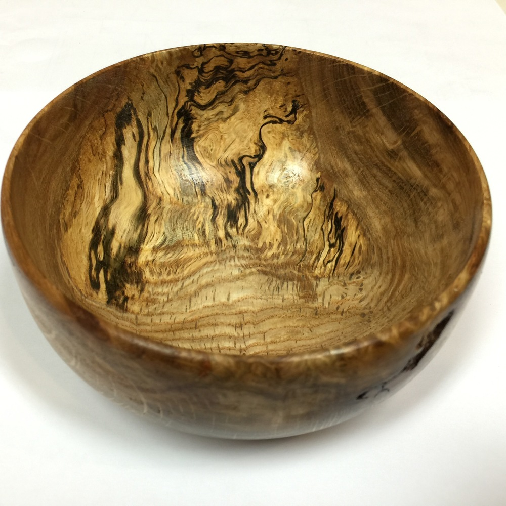 Solid Wood Bowls