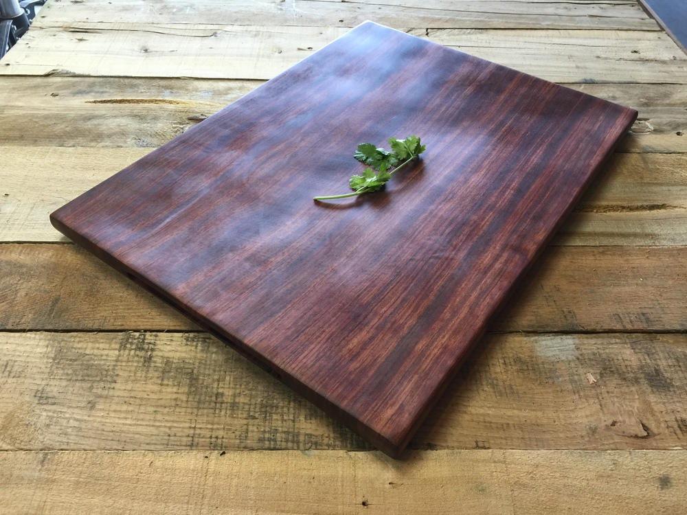 Dished Salad Plate
