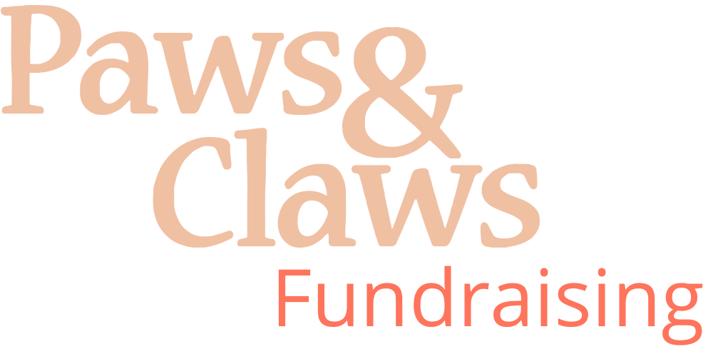 Paws and Claws Fundraising