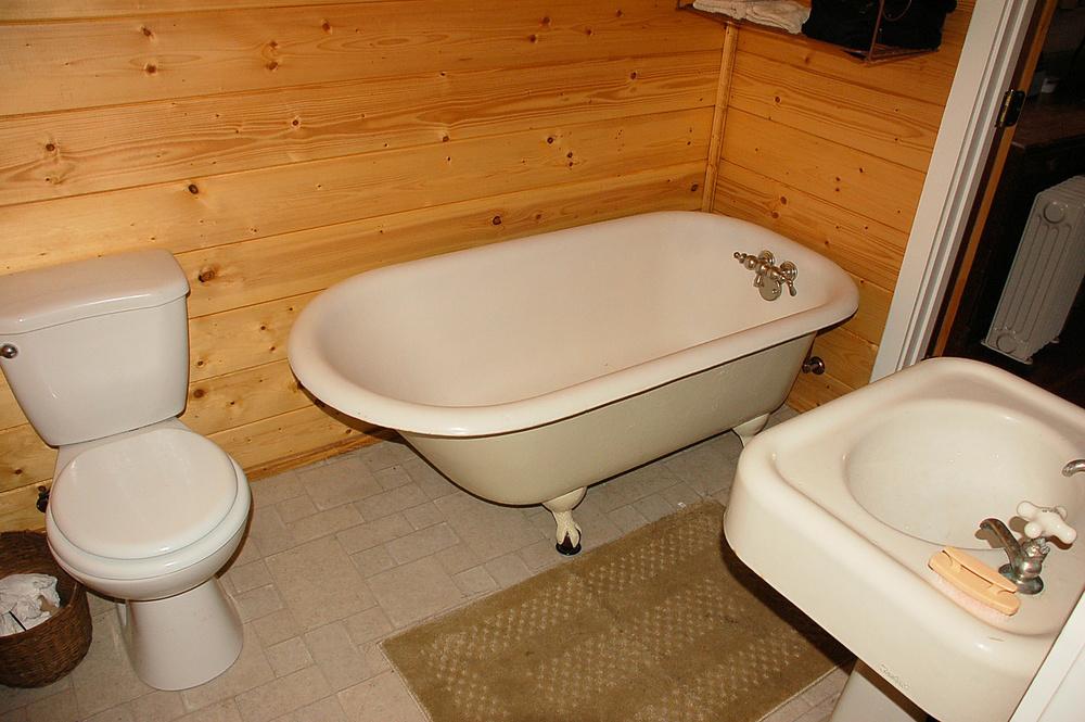 Look Inside Waldbaums Wildridge Cabin