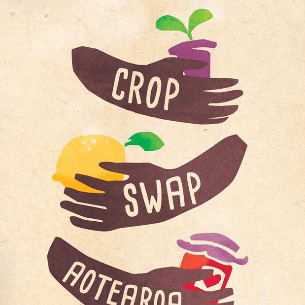 Crop Swap -