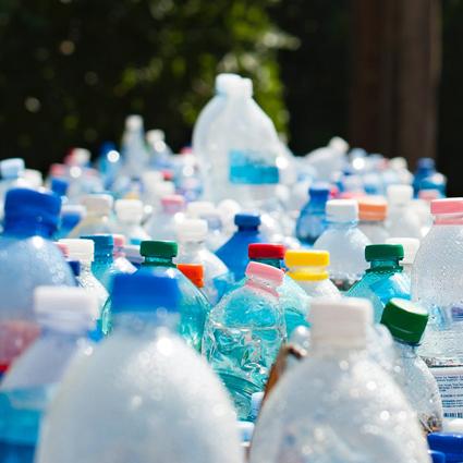 Rethinking rubbish -