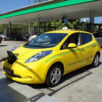 Green transport -
