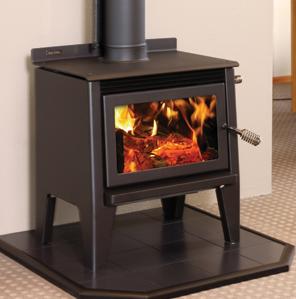 Warm homes -