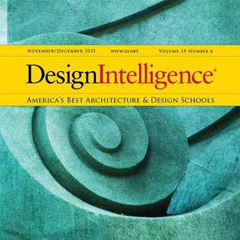 Research in Practice. Debajyoti Pati. Design Intelligence, 17(2): 83-88.