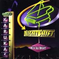 Nightshift 2000