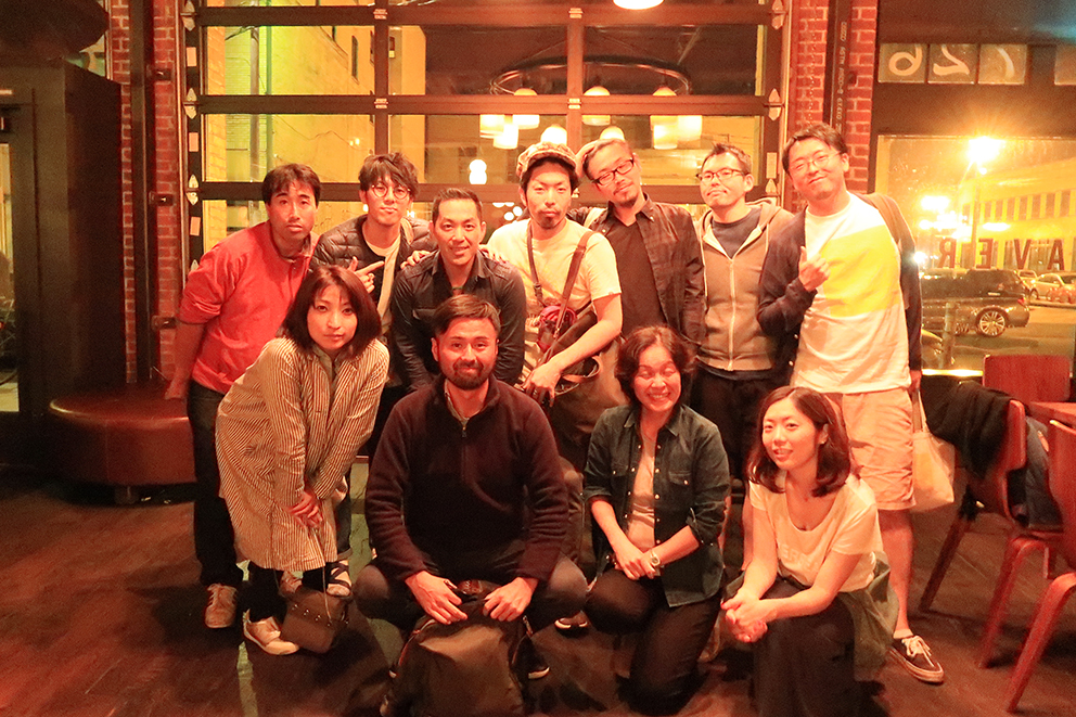 Special thanks to all the participants, and we hope to see you all again soon.