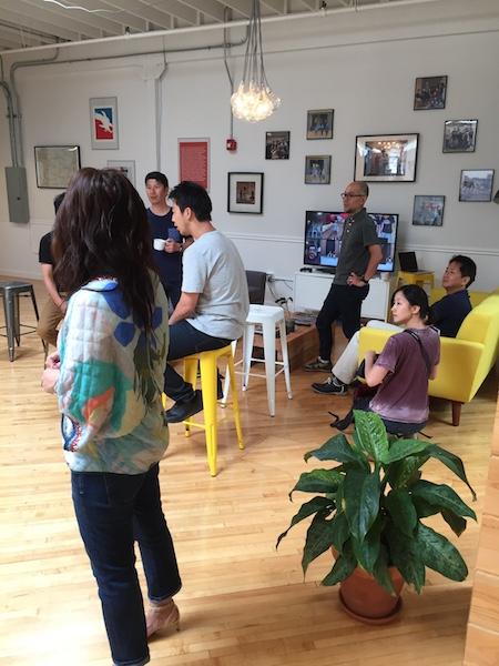 Evolve Collab Workshop