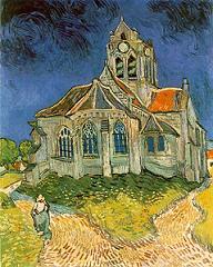 iglesia-auvers