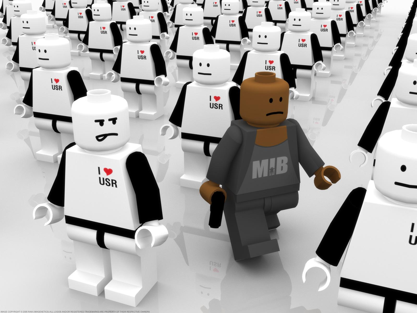 robot disidente