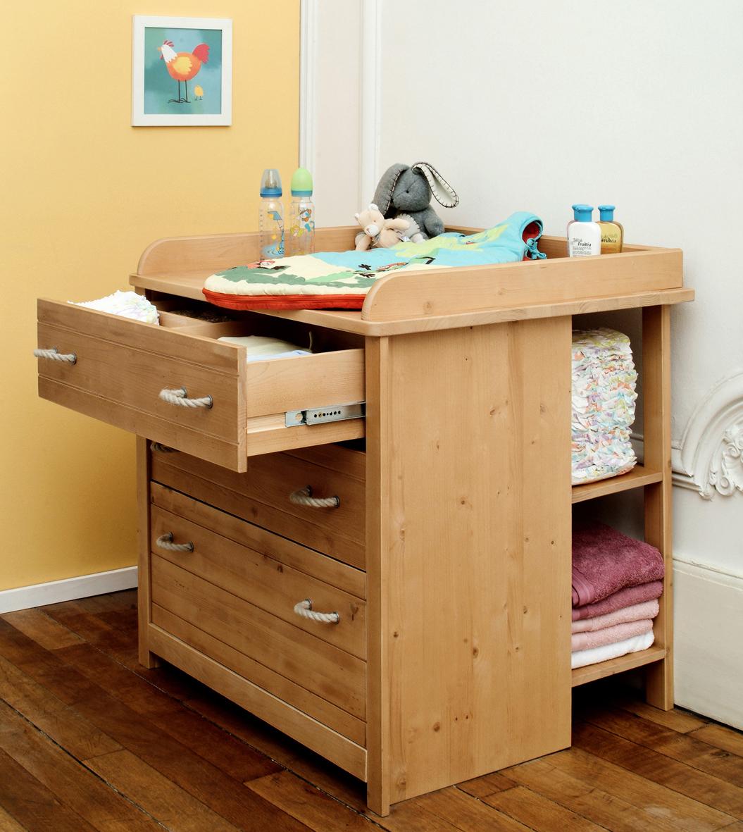 mueble para bebe