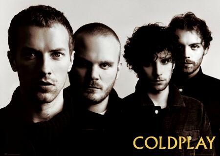 coldplay-band
