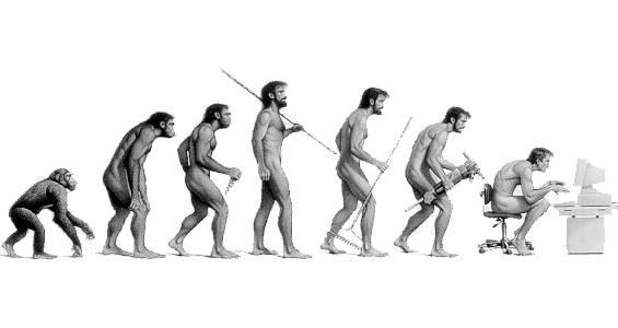 evolucionmonohombrepc