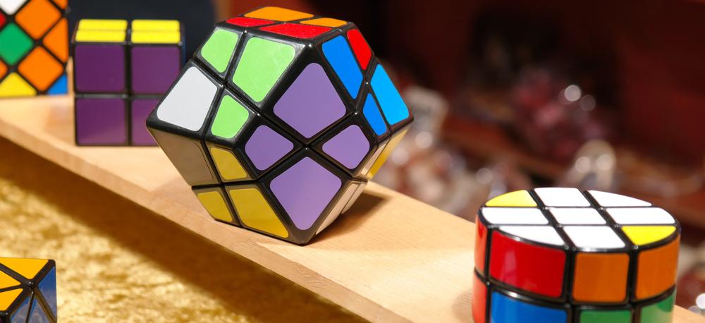 cubos puzzle