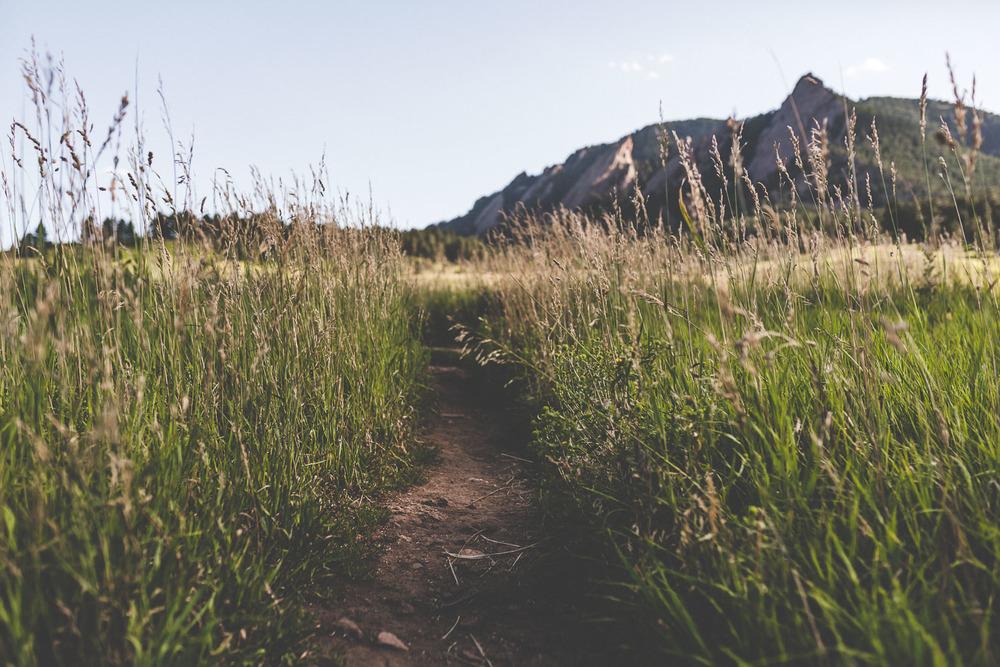colorado path