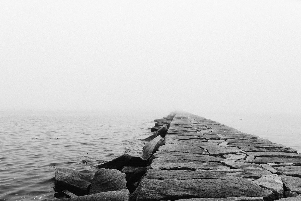 the breakwater rockland maine