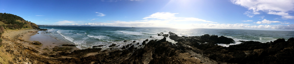 ◆ Cape Byron