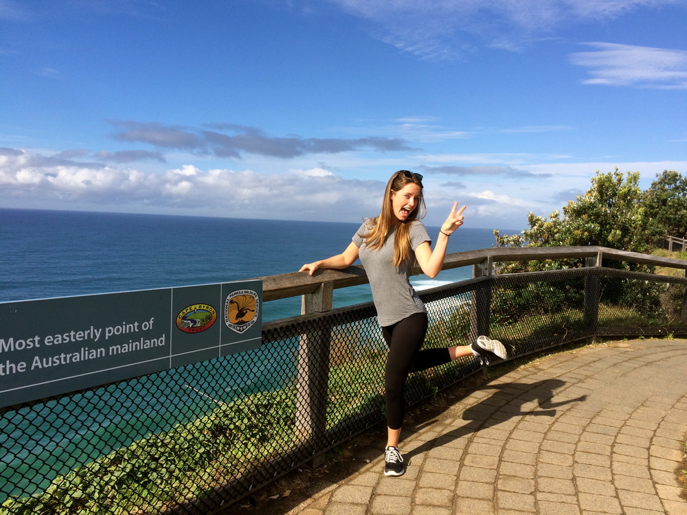 "◆ ""Most easterly point"" on earth"