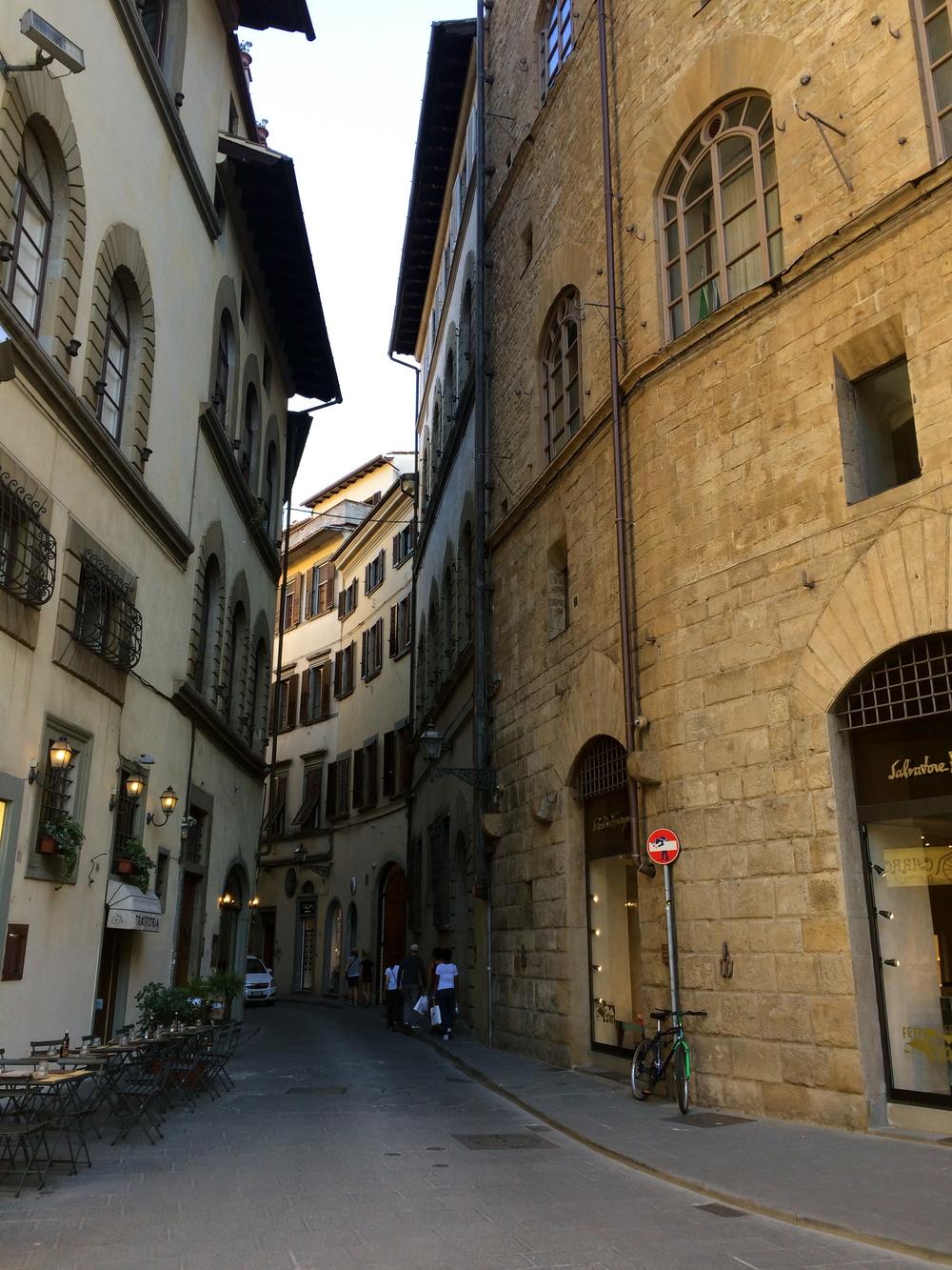 ◆ Firenze