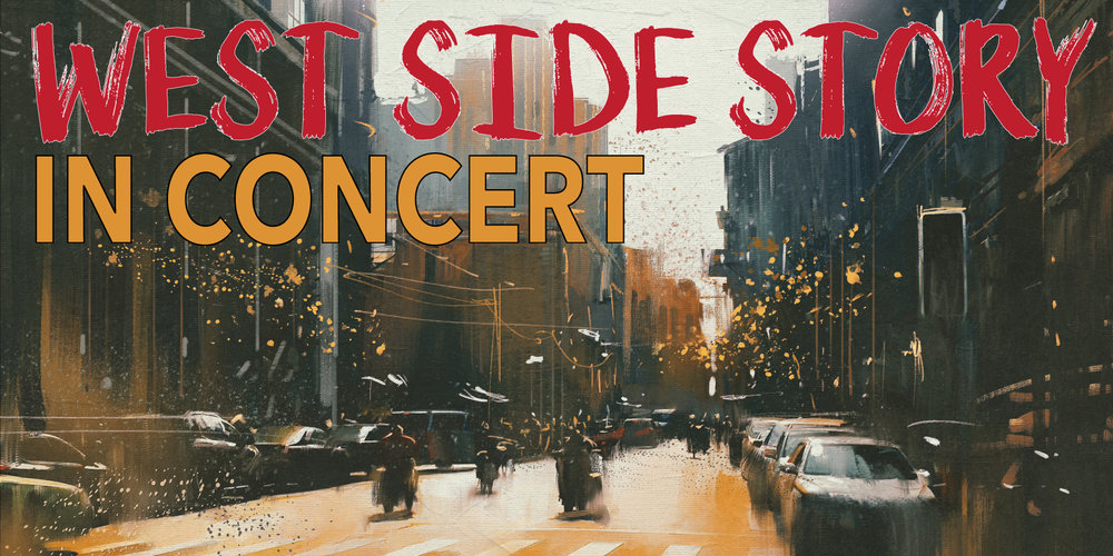 West Side Story - June 2018 - Tickets go on sale mid-October