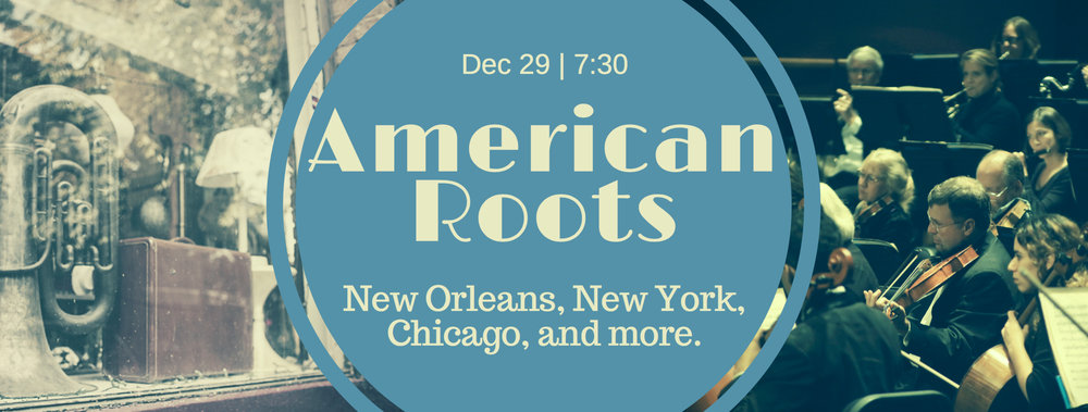 American Roots - Dec 29 | Phoenixville, PA