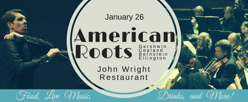American Roots - Jan 26 | York County