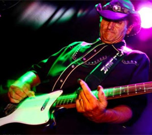 Ray Fuller & The Bluesrockers