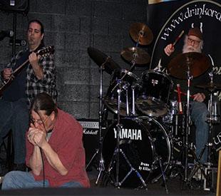 The Moe Blues Band
