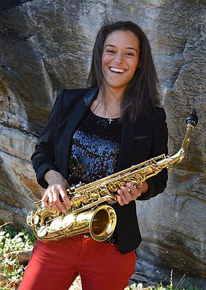 Vanessa Collier