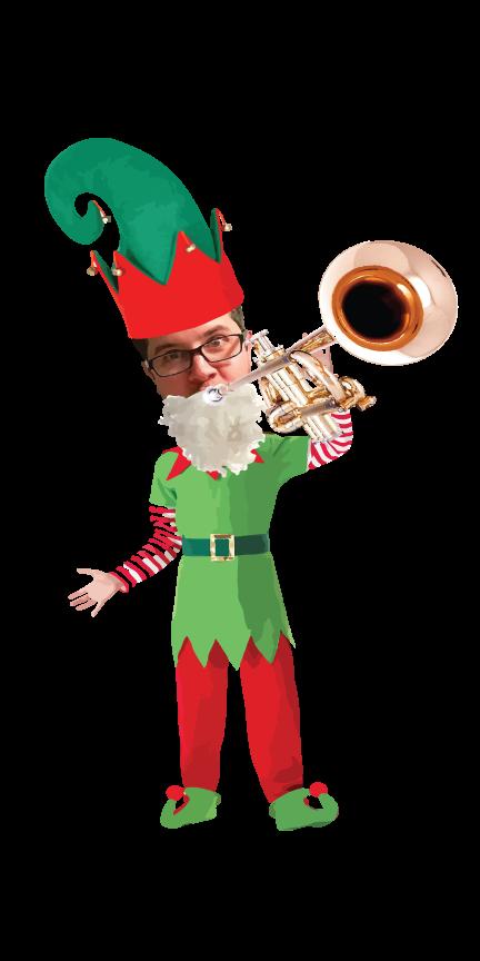 Guy McIntosh - Trumpet