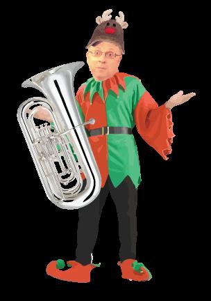 Paul Erion - Tuba
