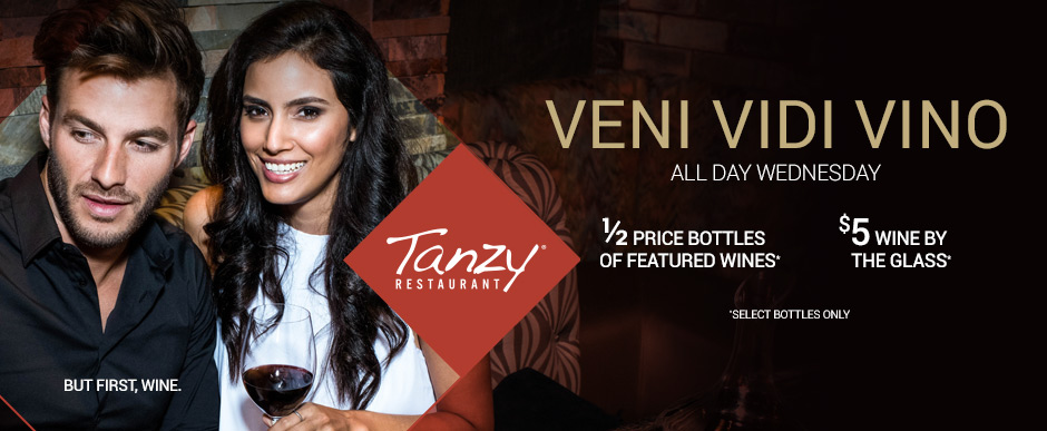 Click to find out more about great features and promotions at Tanzy!