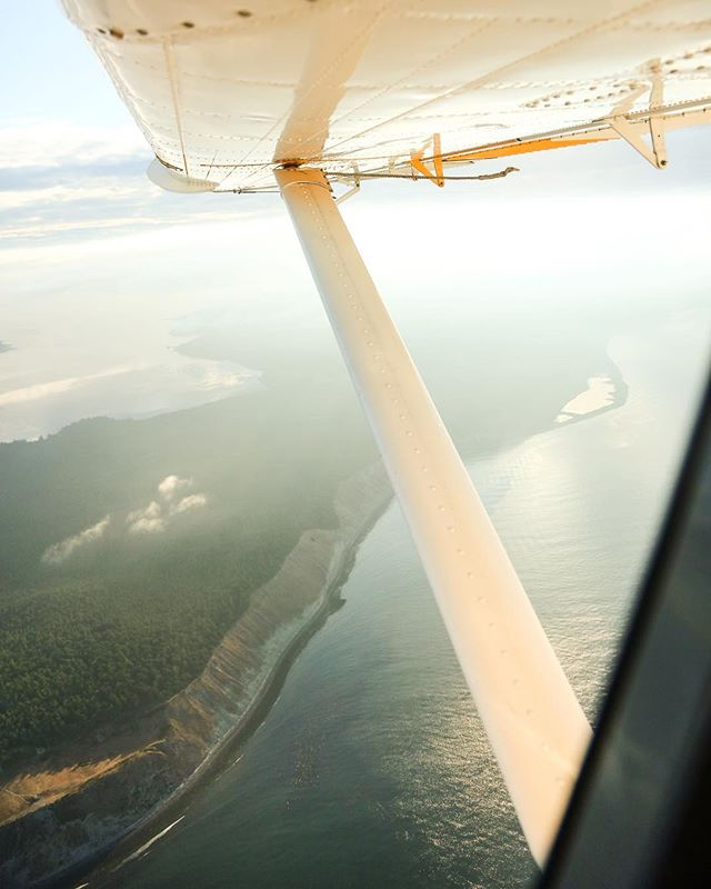 A photo from last week flying over Oak Harbor on my way to work with @oceansinitiative . . . . . . . #flying #oakharbor #pnw #photography #optoutside #neverstopexploring #canonphotography #canon #tamelesspnw #outbound #ex_capture #roam