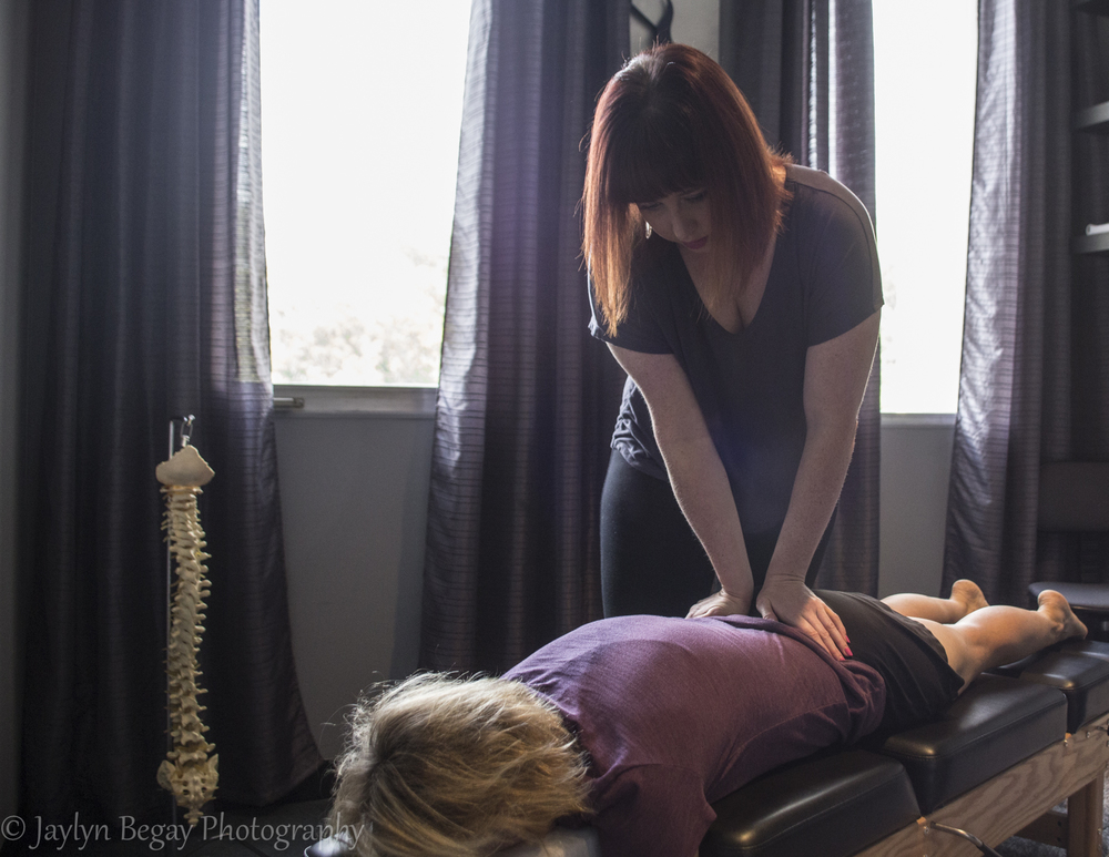 We specialize in chiropractic for women's health and wellness. Conveniently located in Denver's Cherry Creek/Glendale area, our office offers compassionate, expert chiropractic care for women of all backgrounds and stages of life.        Vita Vitale Chiropractic   Denver, Colorado