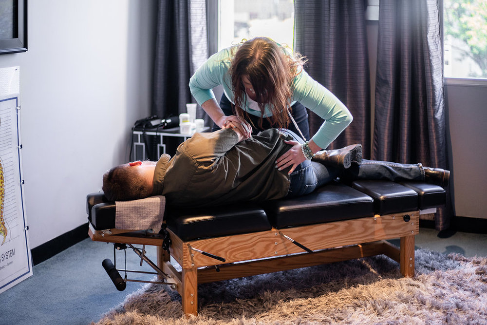 We specialize in chiropractic for women and families in Denver. Conveniently located in the Cherry Creek/Glendale area, our office offers compassionate, wellness centered chiropractic care.      Vita Vitale Chiropractic   Denver, Colorado