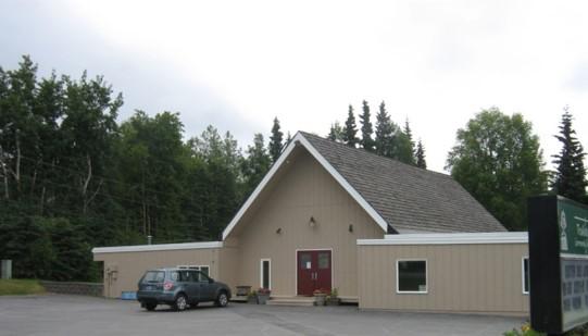 Trailside community Church