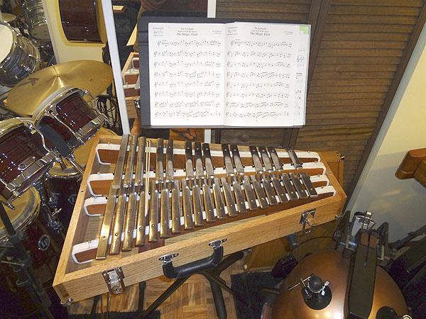 Orchestra Bells