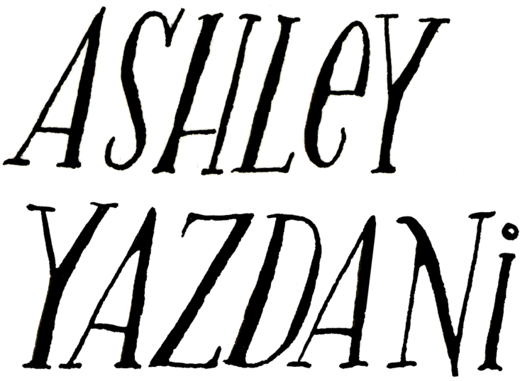 Ashley Yazdani