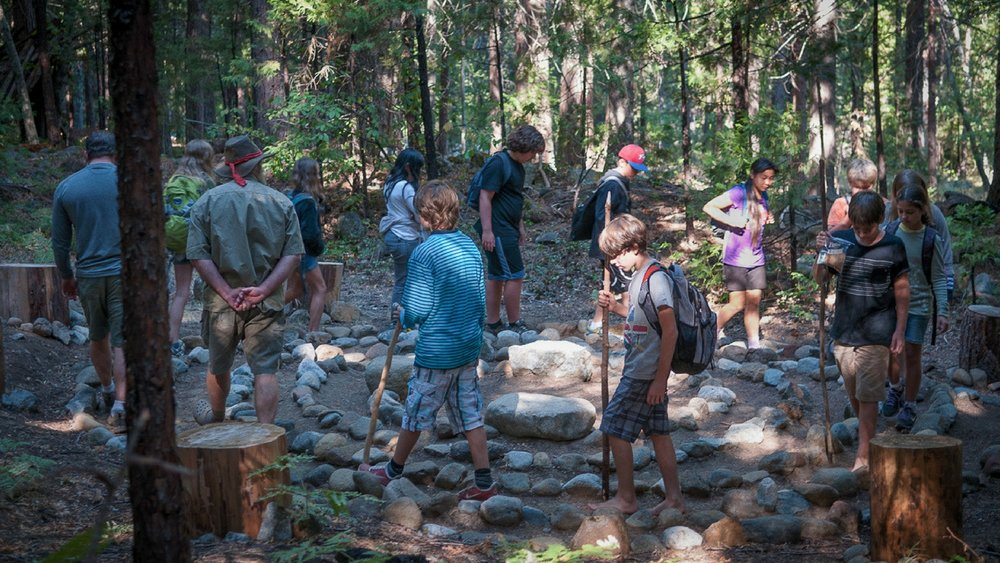 Marin County offers endless opportunities for outdoor learning, having fun, and creating memories.