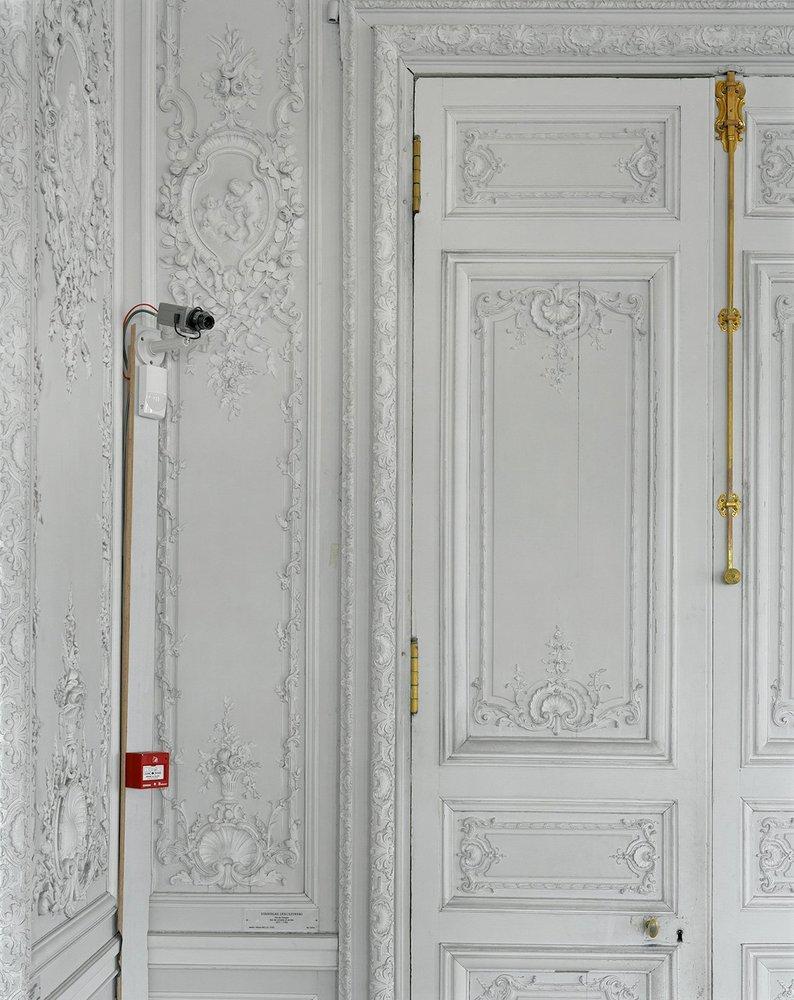 GRAND CABINET DE MADAME VICTOIRE, VERSAILLES
