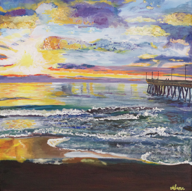 Pacifica Pier Symphony