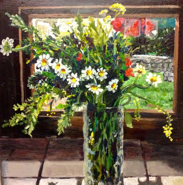 Aosta Flowers