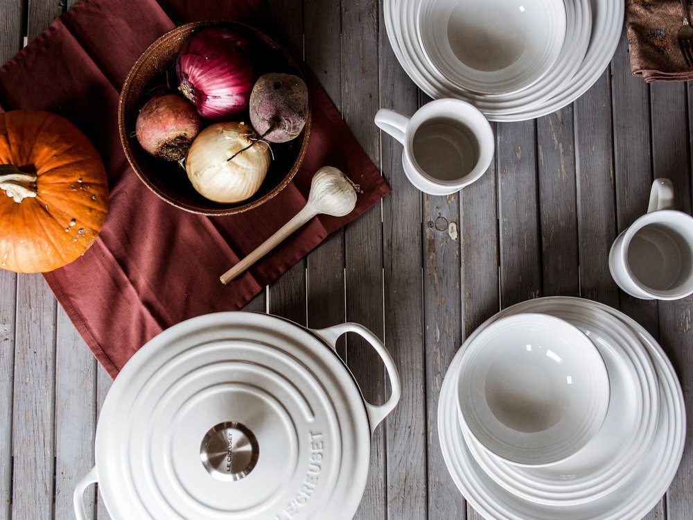 le creuset instagram holiday giveaway