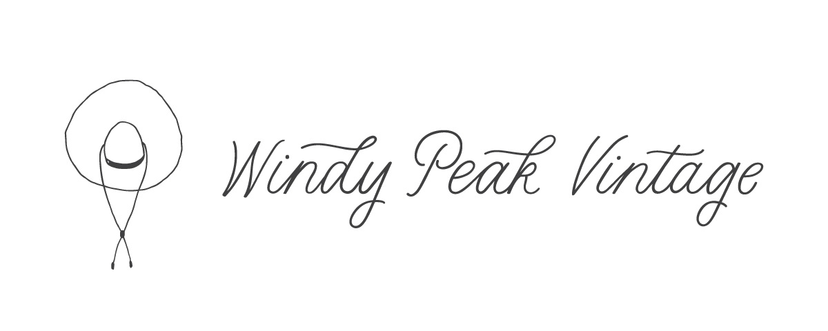 WINDY PEAK VINTAGE