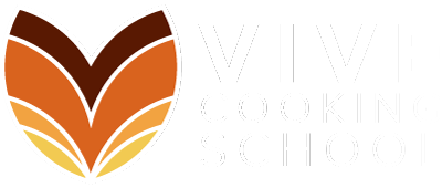 VIVE Cooking School | Nourish Inspire Share