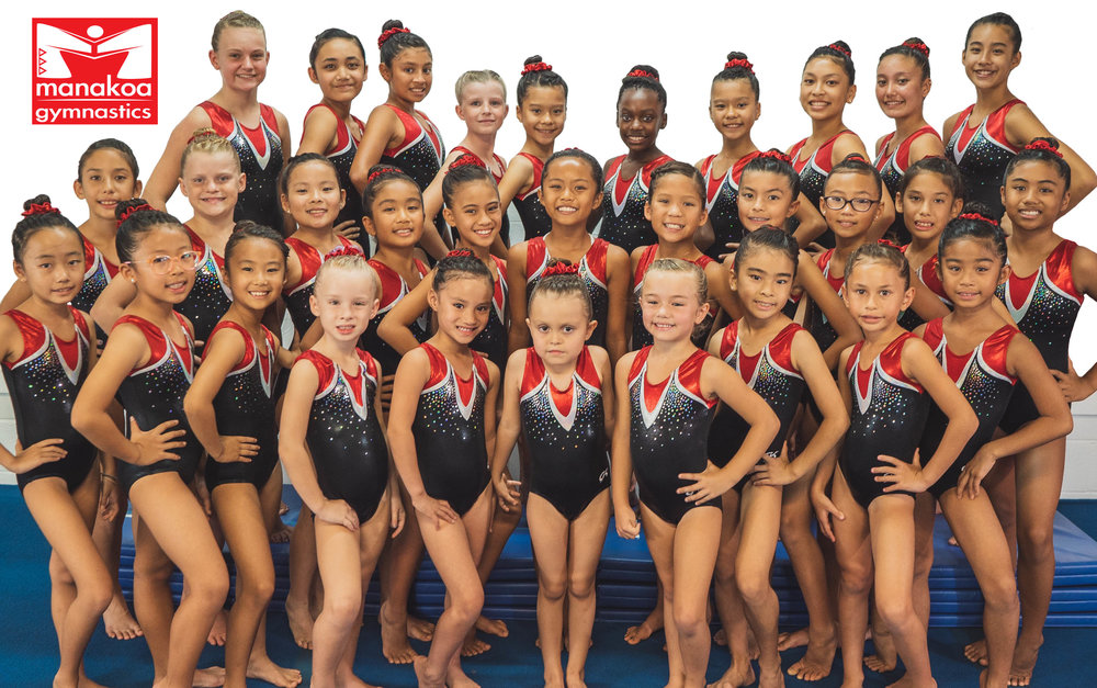 Manakoa Gymnastics Team.jpg