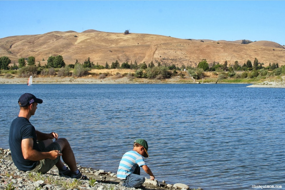 Hiking Along Quarry Lakes Regional Recreation Area — Chasqui Mom