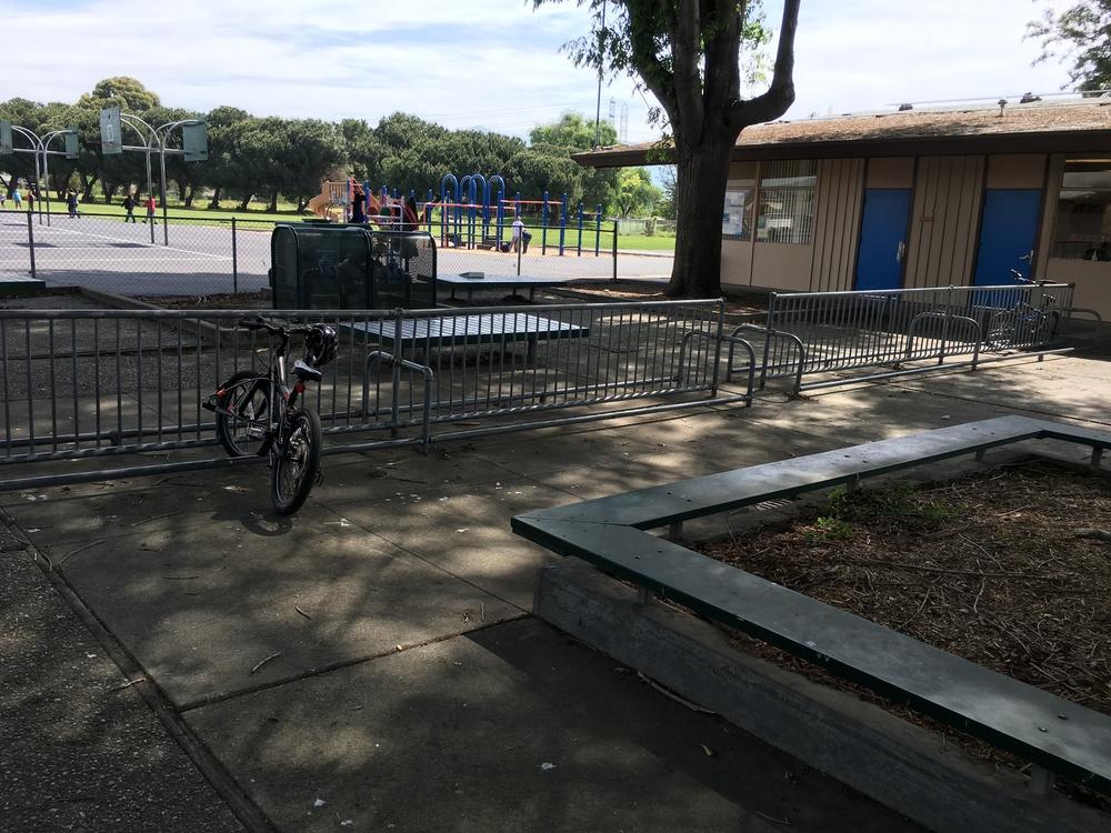 Where are the bikes?!