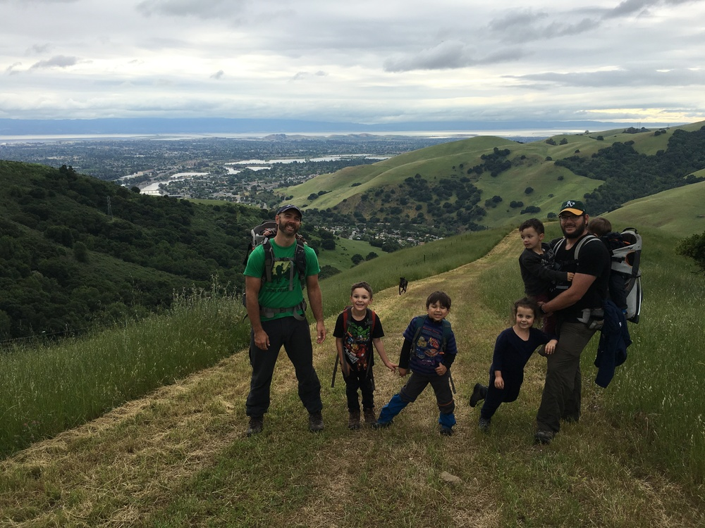 The Hiking Crew