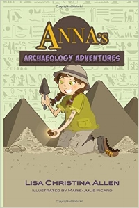Anna's Archaeology Adventures